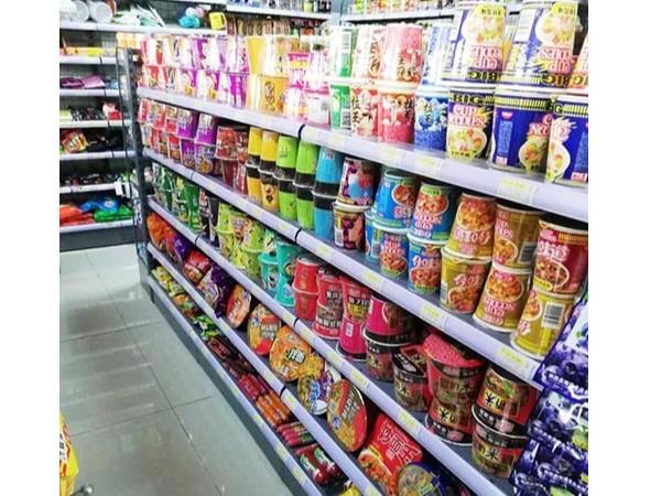 论连锁便利店加盟店商品陈列的关联性原则