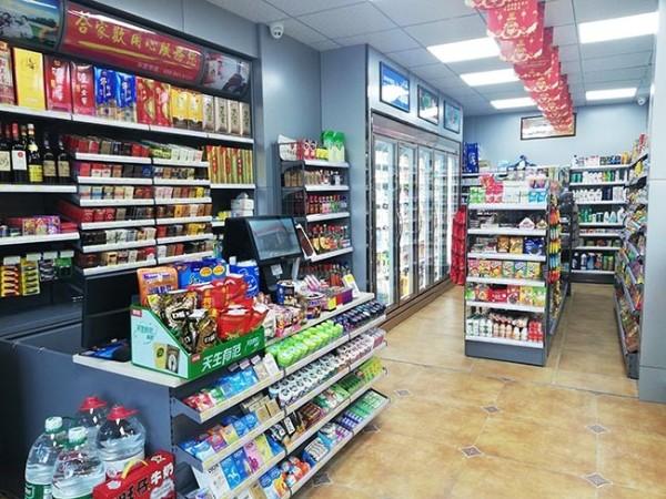 论连锁便利店加盟店之高毛利商品的陈列原则