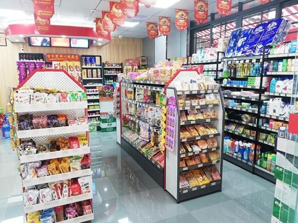 连锁便利店加盟店在商品陈列上需要哪些配合