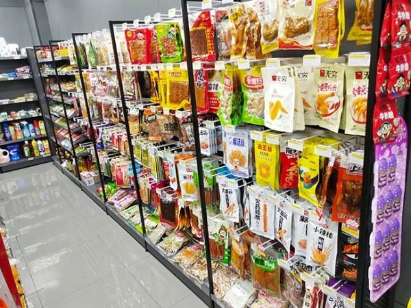 连锁便利店加盟店商品陈列之类别陈列原则