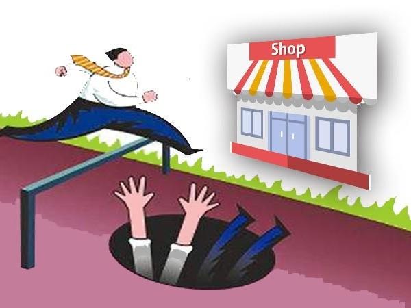 连锁便利店加盟时不能踩的坑有哪些?
