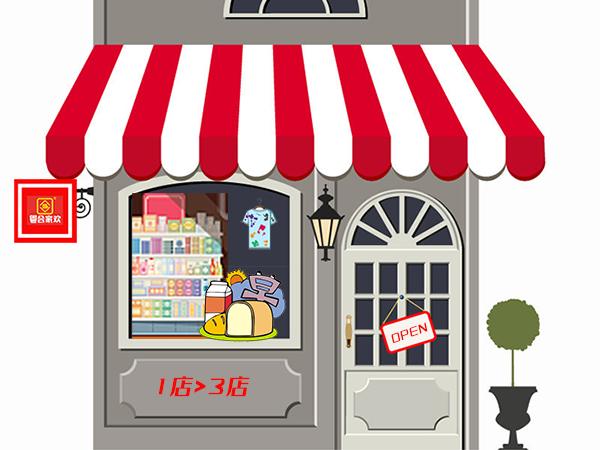 怎么样让你的连锁便利店加盟店生意火爆,一店顶三店