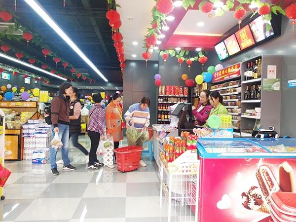 在住宅小区经营社区超市有哪些技巧?