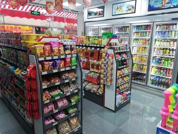 论连锁便利店的商品陈列之丰满原则